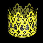 Сколок короны