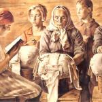 «Кружевницы» Вера Шуюпова
