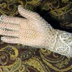 Сколок перчаток
