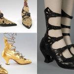История обуви ХХ века. 1900 -1960-е гг