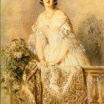 Шаль. История покорения женских сердец