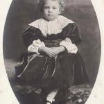 Одежда для мальчиков в XIX веке. Платьица.