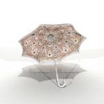 Долгожданный зонтик
